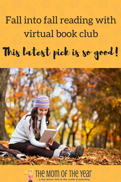 Looking for a good read? Our virtual book club is delighting in our latest book club pick! Join us for our Young Jane Young club discussion and chat the discussion questions with us! We're so glad you're here! Make sure to chime in for the chance to grab next month's pick for free!