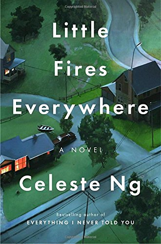 Looking for a good read? Our virtual book club is delighting in our latest book club pick! Join us for our Little Fires Everywhere book club discussion and chat the discussion questions with us! We're so glad you're here! Make sure to chime in for the chance to grab next month's pick for free!