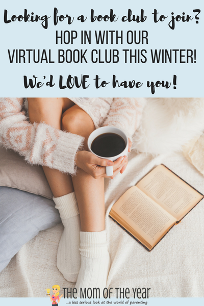 Looking for a good read? Our virtual book club is delighting in our latest book club pick! Join us for our The Woman in the Window book club discussion and chat the discussion questions with us! We're so glad you're here! Make sure to chime in for the chance to grab next month's pick for free!