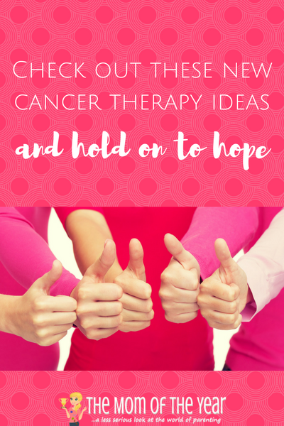 Cancer-free living doesn't have to be a dream! These alternative natural treatment methods offer such hope. If you or someone you know is suffering from cancer, take a minute to explore--ANYTHING that can make a difference means the world, we know!