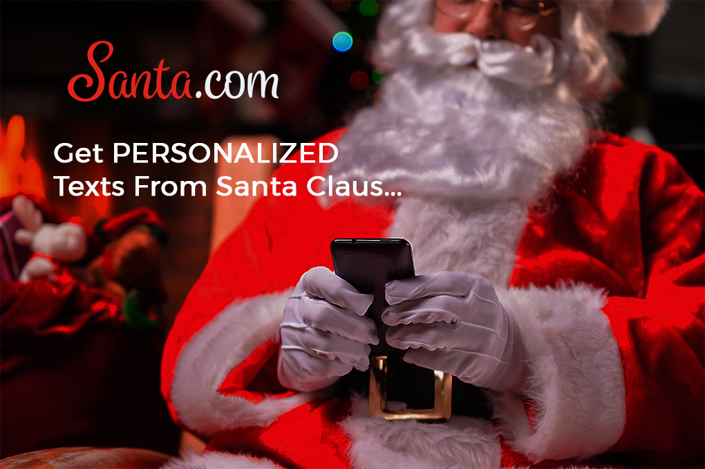 The Official Santa Site is the place to be this Christmas season! Full of fun and some learning activities as well, it's the best way to stay in touch with the Big Guy himself straight up through Christmas. Sign up now (many services free!) and get in on the holiday spirit!