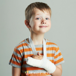 10 Fun Activities for Kids in a Cast