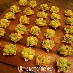 3-Step Chinese New Year Appetizer Your Kids Will Love!