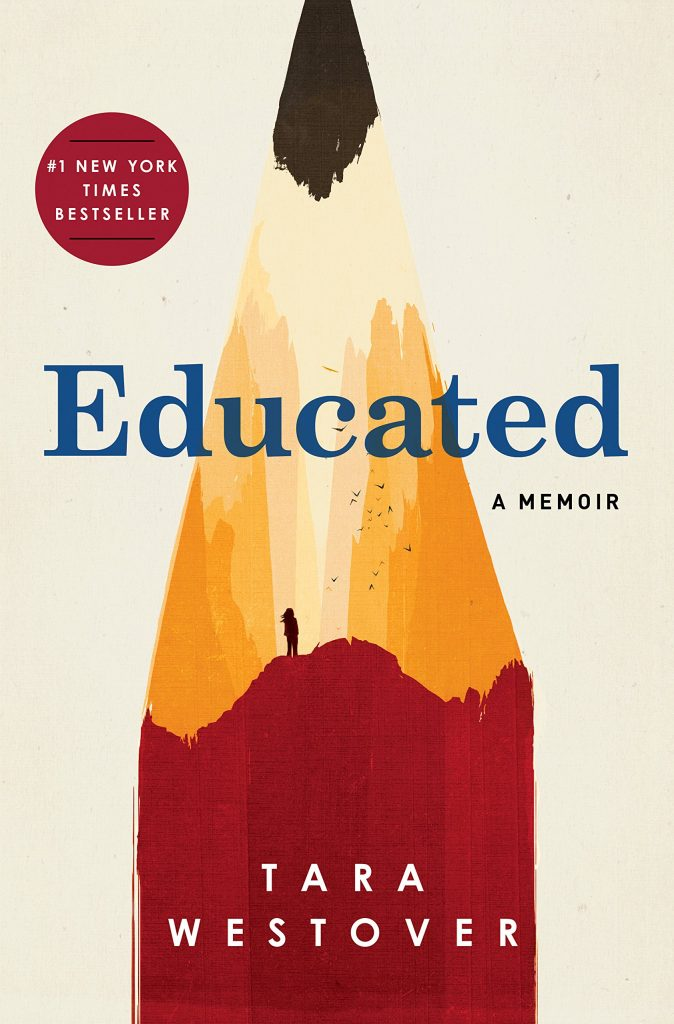 Looking for a good read? Our virtual book club is delighting in our latest book club pick! Join us for our Educated book club discussion and chat the discussion questions with us! We're so glad you're here! Make sure to chime in for the chance to grab next month's pick for FREE!