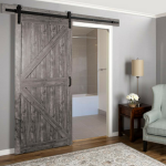 6 Smart Reasons You Need a Barn Door in Your Home