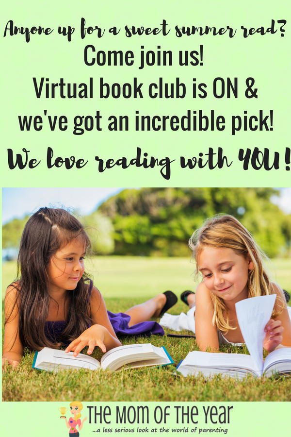 Looking for a good read? Our virtual book club is delighting in our latest book club pick! Join us for our How to Walk Away book club discussion and chat the discussion questions with us! We're so glad you're here! Make sure to chime in for the chance to grab next month's pick for FREE!