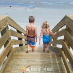 Magical family vacations are so incredible! The gorgeous, family-friendly King and Prince Resort is such a win for all of these 10 reasons--#6 is my favorite!