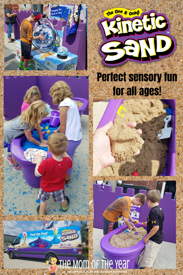 With two SPD kiddos, I have tried ALL of the sensory fidgets and tools, and this is truly THE BEST sensory fun you will find! What's even better, it's truly perfect for all ages. Read on for the 5 surprising reasons why, and grab a cool way to snag some smart savings on this sensory win!
