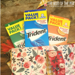 Chew your way to savings with this cool @ibotta offer for Trident Gum at @Walmart! Save a bundle AND be entered to #win some cool #free #prizes! #giveaway #ad
