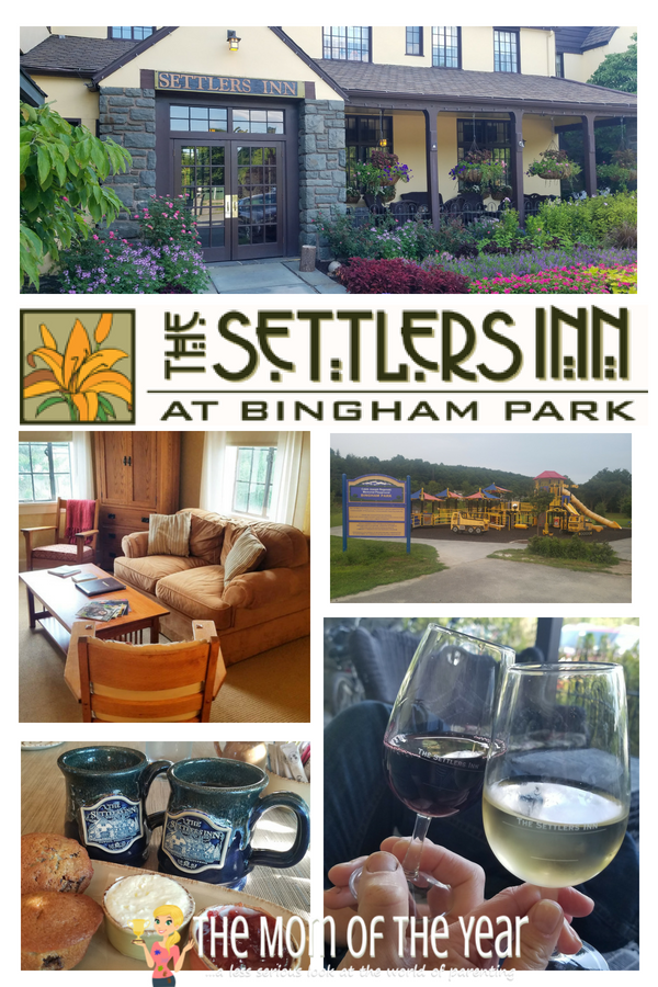 Do you and your love need a quiet escape? No doubt! Check out this genius find--The Settler's Inn is the perfect getaway for you and yours and here are 8 genius reasons why! Get ready to kick back, friends!