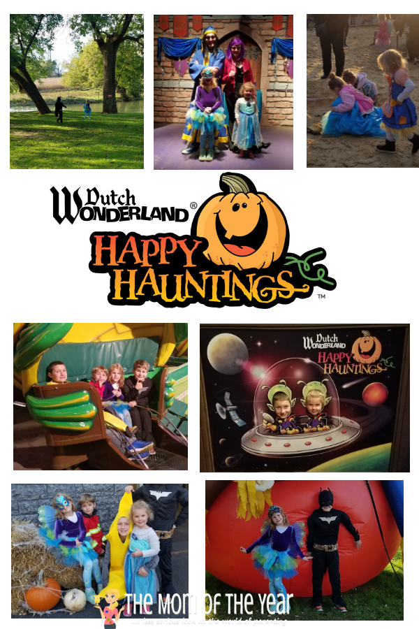 Planning a visit to the too-fun Happy Hauntings at Dutch Wonderland? Enjoy, enjoy! But first, grab these 10 need-to-know tips to ace out your visit! Fall fun is on, mama!