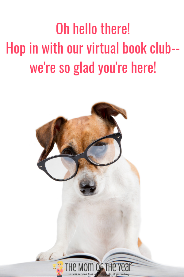 Looking for a good read? Our virtual book club is delighting in our latest book club pick! Join us for our 99 Percent Mine Book Club discussion and chat the discussion questions with us! We're so glad you're here! Make sure to chime in for the chance to grab next month's pick for FREE!