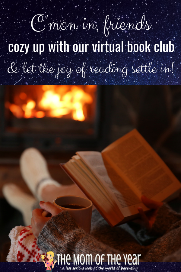 Looking for a good read? Our virtual book club is delighting in our latest book club pick! Join us for our Nine Perfect Strangers book club discussion questions and chat the discussion questions with us! We're so glad you're here! Make sure to chime in for the chance to grab next month's pick for FREE!