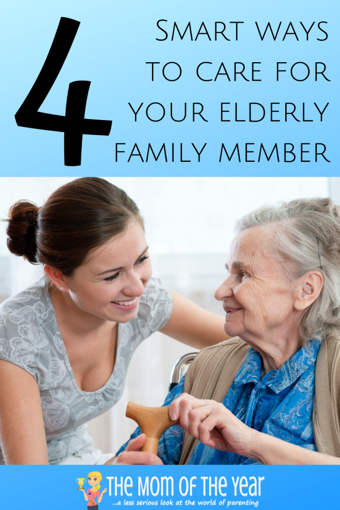 Don't know how to best care for your elderly family member? You aren't alone! Grab these 4 top tips and get started on the road to a comprehensive care plan. You van sort this, really!