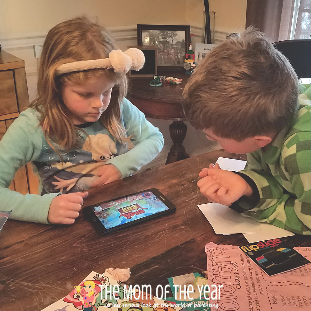 Need help controlling your children's emotions? Mightier, a genius bioresponsive game, is such a smart win--my kids LOVE playing it! Check out this smart fix to get a handle on all of your ASD/SPD/emotional/behavioral issues in your home!