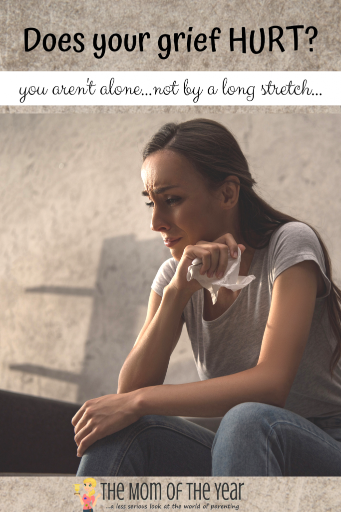 Is your grief all over the place? You are NOT alone...here's the truth of what grief can be when it's quiet...and when grief rages. Learn smart truths about grief here to see you through.
