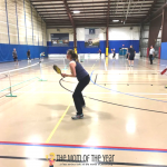 Have you heard about the pickleball craze? Curious? Give it a try! Here are 6 smart reasons it is the PERFECT sport for moms to play! I would never have even thought of #4! Time to get your pickleball game on, friends!