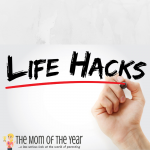 This living life business is tricky! I love these life hacks, tried and true, that have seen us through many a dicey time! Snatch them and get going on the easy life, friends!