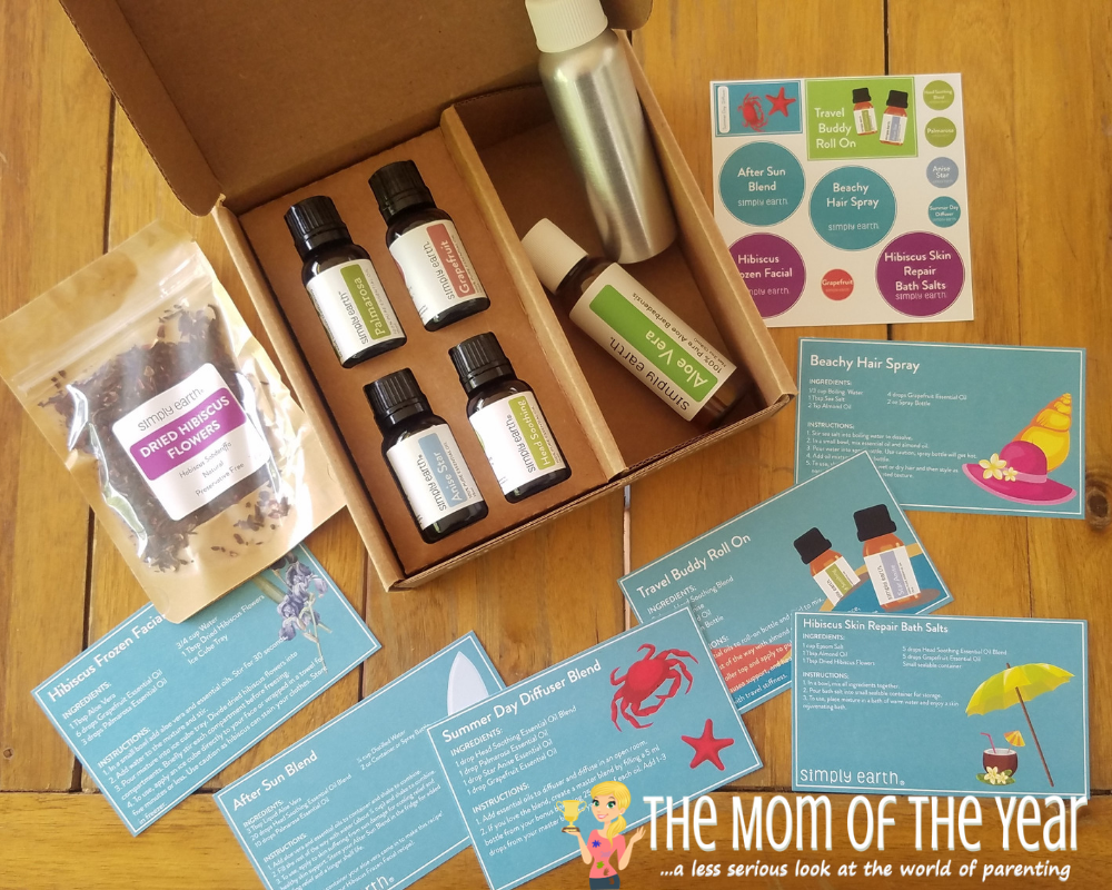 Looking to build your natural home? Curious about essential oils? This hands down the most affordable solution we've found! Bonus? I'm giving away a ton of the high-quality stuff for free--pop over to post and check it out!