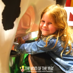 What a sweet fun, local day trip! Check these 6 smart tips for visiting the Turkey Hill Experience with your kiddos and look forward to a fun family experience!
