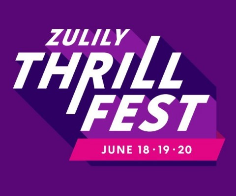 On the hunt for FANTASTIC bargains? Zulily Thrill Fest is here and ready to wow your budget! Get your shop AND save on, friends--these bargain finds, deals and steals rock!