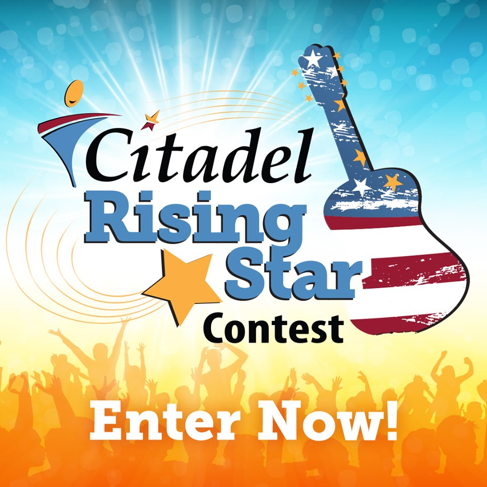 These 4 Citadel Country Spirit USA highlights will delight your whole family! This country music festival was INCREDIBLE, and we can't wait to return for all of the patriotic fun again this year!
