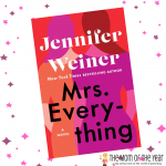 Looking for a good read? Our virtual book club is delighting in our latest book club pick! Join us for our Mrs. Everything book club discussion and chat the discussion questions with us! We're so glad you're here! Make sure to chime in for the chance to grab next month's pick for FREE!