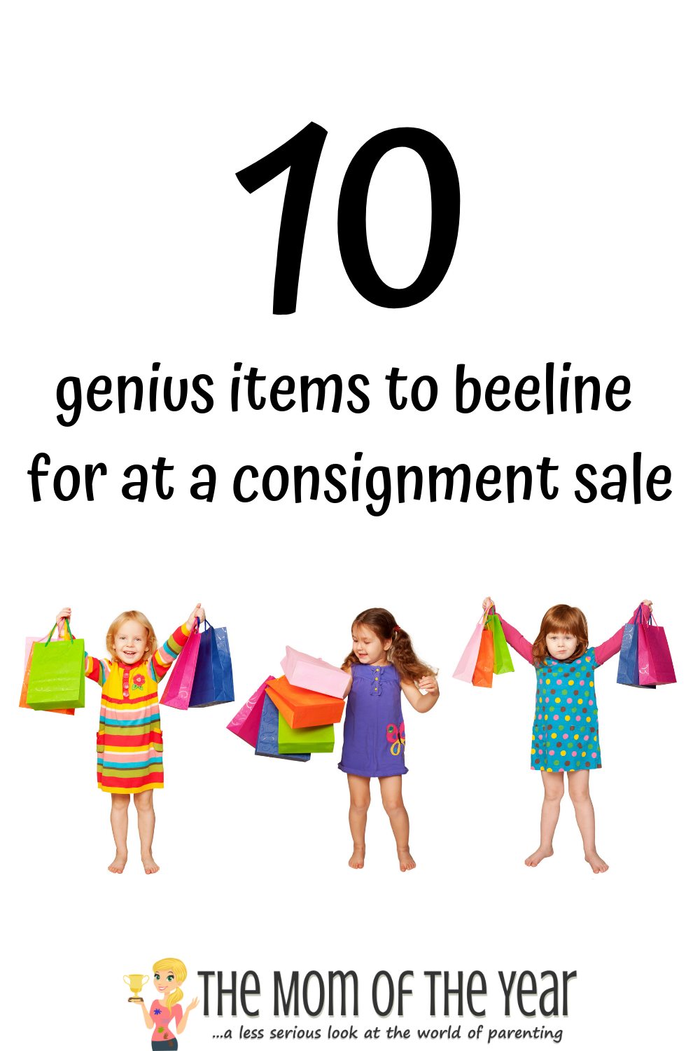 How do you know where to start at a consignment sale? This first-stop shop guide has you covered--get ready to score BIG friends! I LOVE budget-friendly idea #6!