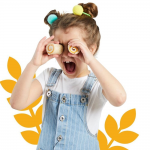 Looking for a kids meal delivery service that will make your life easier? Yumble is your sweet solution you'll love! Mealtime with kids has never been easier!