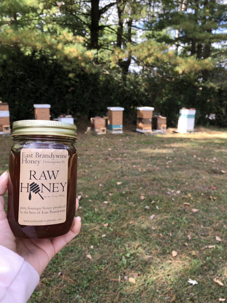 Handmade Goods you Need to Shop for on Small Business Saturday! empire bee farm