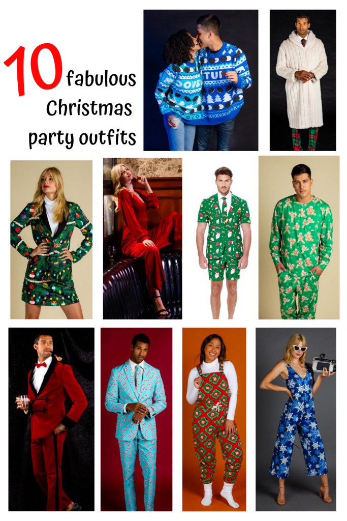 Looking for the PERFECT Christmas party outfit? Search no more! Shinesty has a BRILLIANT collection of everything you could need or want for your holiday party! Check out the velvet collection--you will swoon!