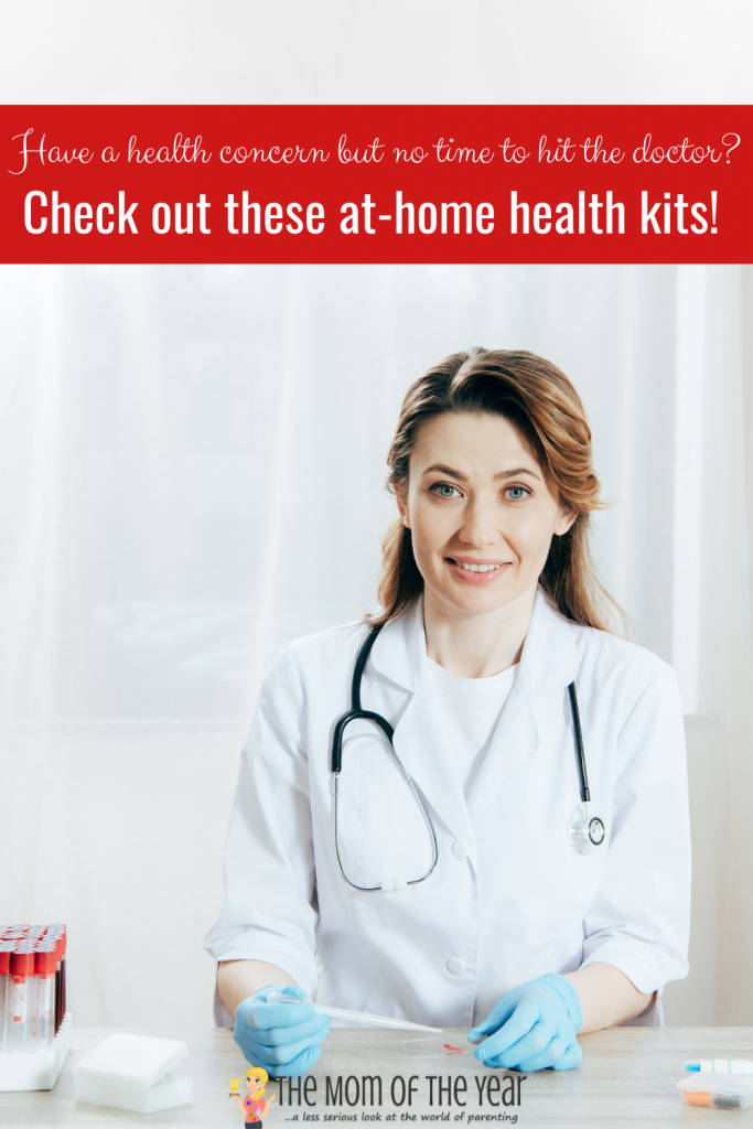 At-home health testing is a genius way to take stock of your health and sort what health concerns you should be aware of. Check out this easy-peasy way to take charge of your own health!