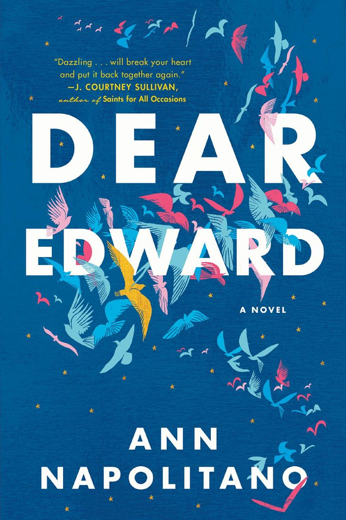 Looking for a good read? Our virtual book club is delighting in our latest book club pick! Join us for our Dear Edward book club discussion and chat the discussion questions with us! We're so glad you're here! Make sure to chime in for the chance to grab next month's pick for FREE!
