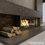 Which fireplace doors are best for gas logs? This guide breaks it all down and helps you make the right choice for your home! Get ready to enjoy the perfect fireplace!