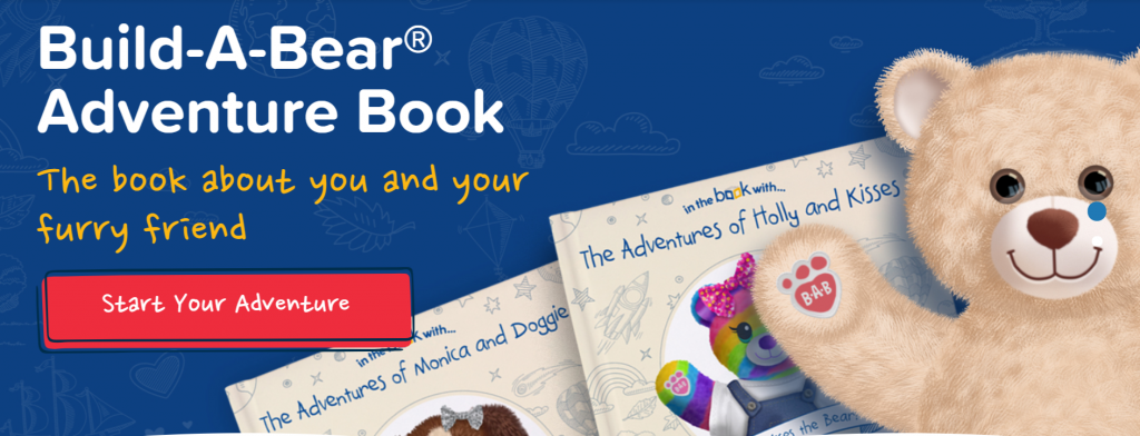 Need a perfect social distance gift? A personalized story gift book is such a genius win for all the upcoming occasions--check out the Father's Day choices! Score!
