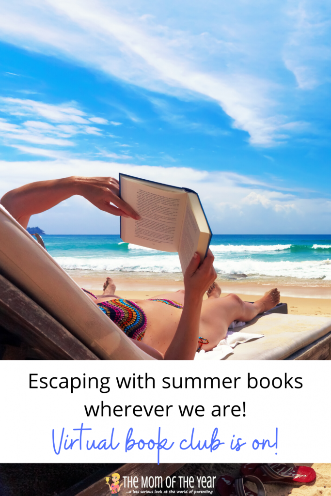 Looking for a good read? Our virtual book club is delighting in our latest book club pick! Join us for our 28 Summers book club discussion and chat the discussion questions with us! We're so glad you're here! Make sure to chime in for the chance to grab next month's pick for FREE!