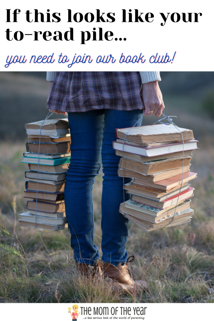 We're so excited to have you join our The Light of Luna Park Book Club discussion! And make sure to check out our next book pick and chime in on the book club discussion questions! And pssst...there's a FREE book up for grabs!