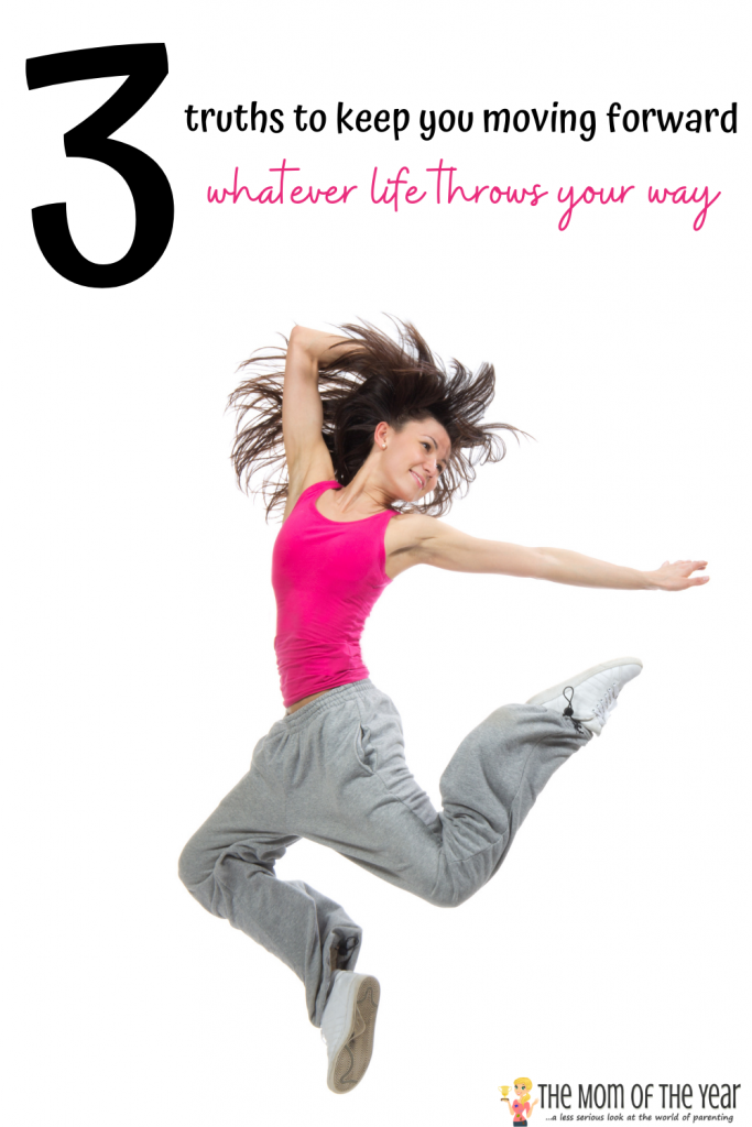 You've got to keep moving, baby! Check these 3 ways to keep moving through all life throws our way--I was AWED by the smart, truthful insight of #2!