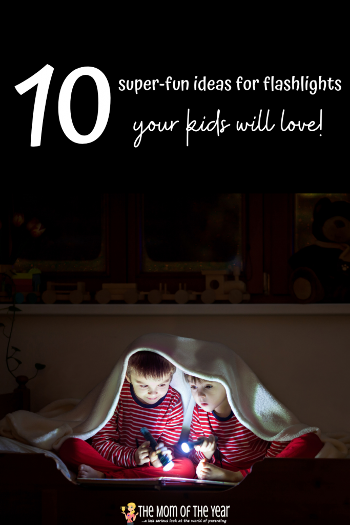 Portable outdoor lights will completely change your family's summer game! Check out all these fun ways to use them and keep the fun going even after dark falls--I would never have thought of #7!