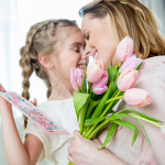 Make mom feel special this Mother's Day with these 4 incredibly unique gift ideas. You will win the day for sure with #4!