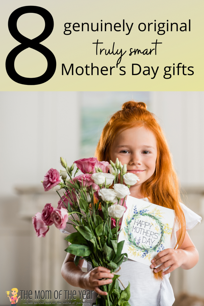 When you can't gift a a nap...these are the 8 gifts that truly win! Check them out and share the Mother's Day love!