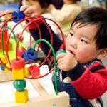 Essentials to Your Baby's Development