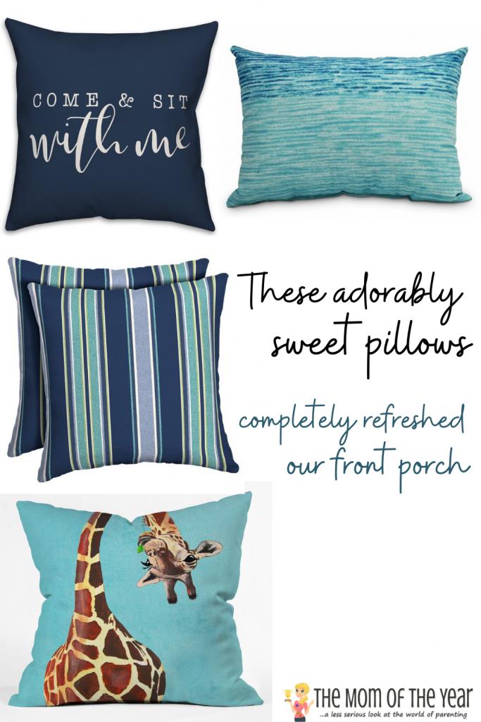 weet pillows