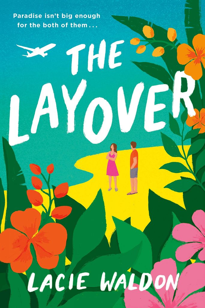 We're so excited to have you join our The Layover Book Club discussion! And make sure to check out our next book pick and chime in on the book club discussion questions! And pssst...there's a FREE book up for grabs!