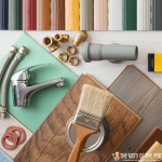 Home renovations can feel so overwhelming! Grab these 6 absolutely need-to-know tips to help you gameplan and organize!