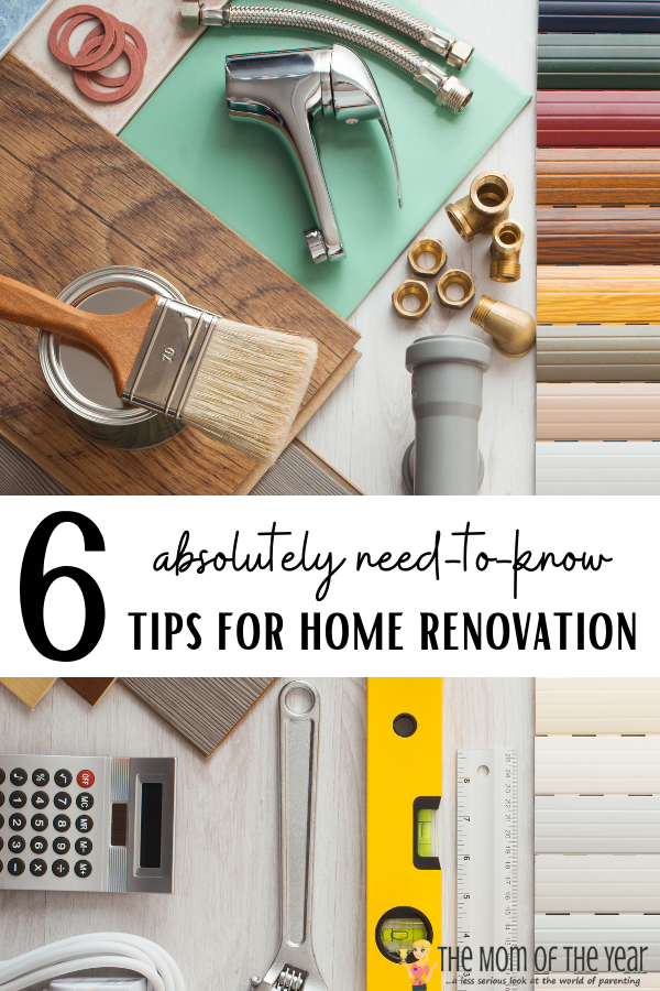 Home Renovations for Beginners: What You Should and Shouldn't Do