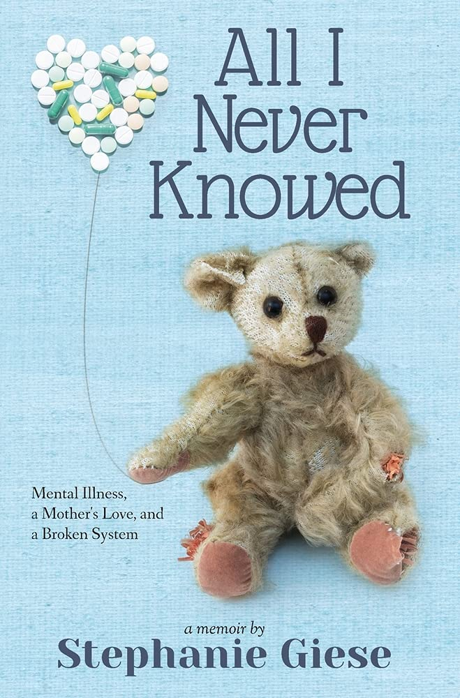 The most important book published as yet on the mental health crisis in America. All I Never Knowed book club discussion explores the important questions we all need to address for the well-being of our youth.
